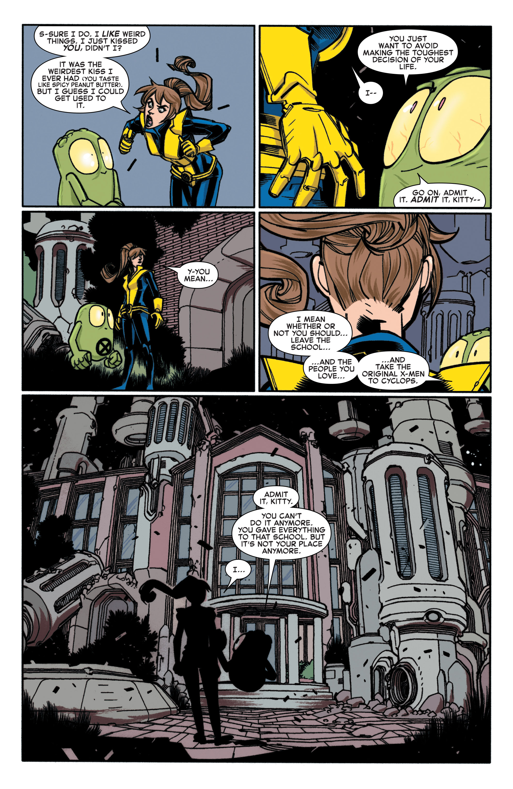 Read online All-New Doop comic -  Issue #5 - 19