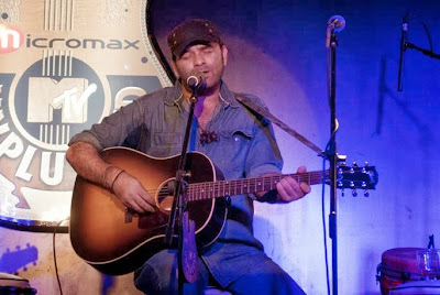 Mohit Chauhan Unplugged