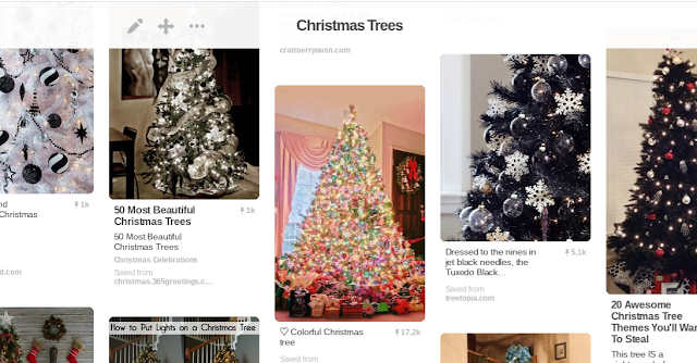 Pinterest Christmas Edition