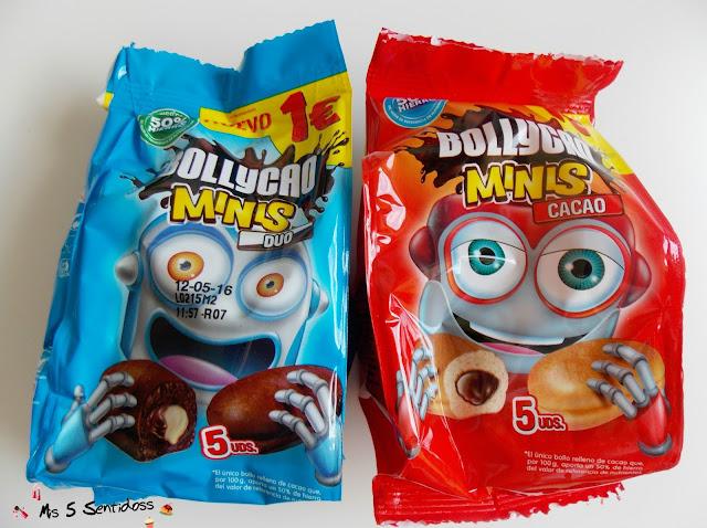 Bollycao Minis Duo