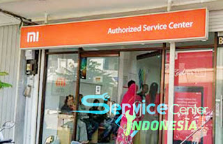 Service Center HP Xiaomi di Kediri