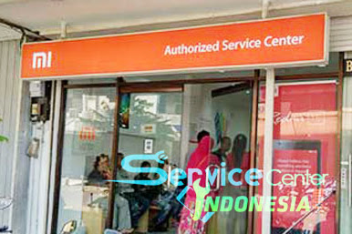 Lokasi Service HP Xiaomi Mi Center di Padang Sumatera Barat