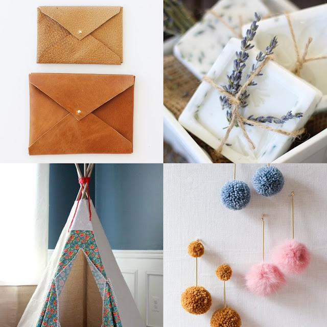 Handmade gifts, easy diy, new post, gift guide, festive season, homemade, crafts, christmas times, fun creative ideas, makers, designers,