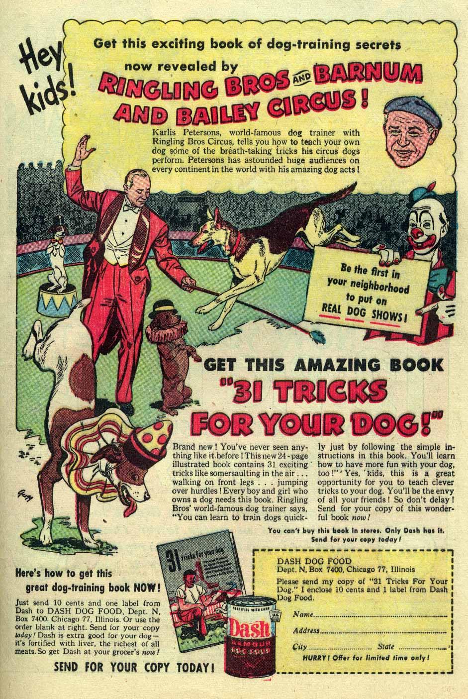 Strange Adventures (1950) issue 3 - Page 49