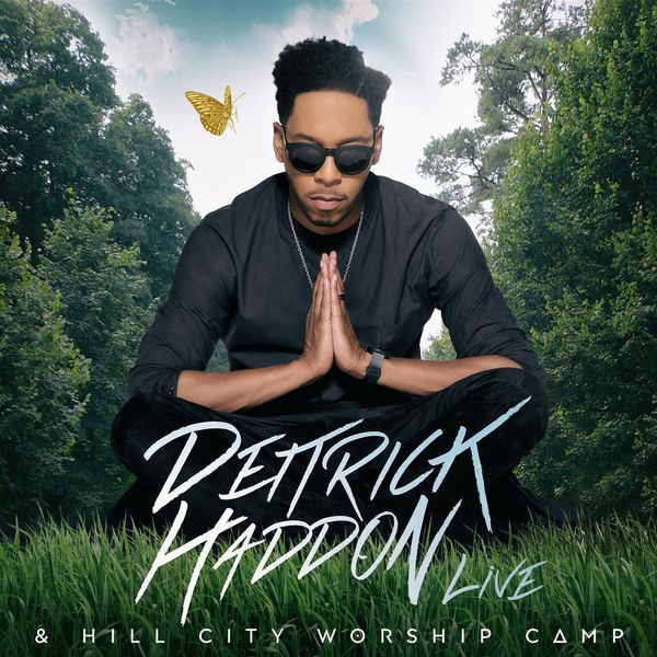 Video: Come By Here - Deitrick Haddon & Hill City Worship Camp