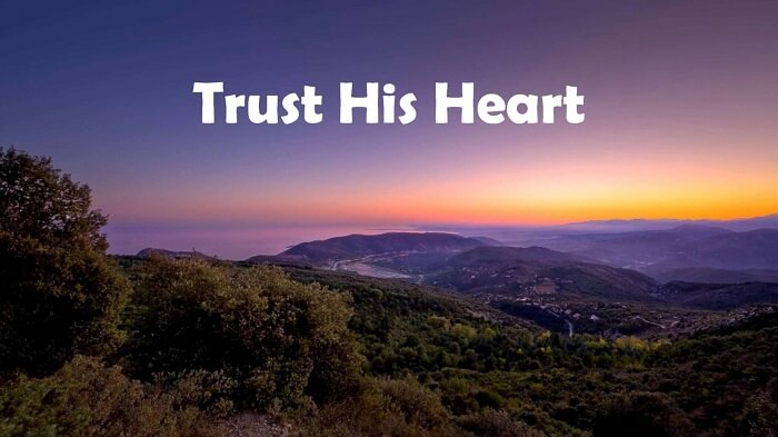 hindi poem about trusting people,hindi poem about trust in God.