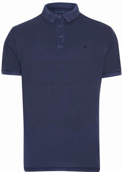 Primark ropa: polo Farrell en azul para ellos