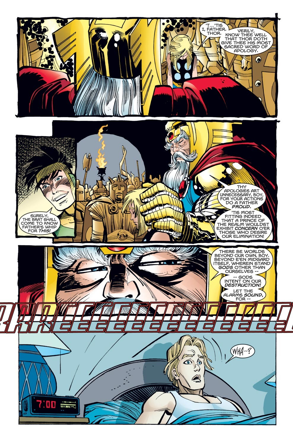 Thor (1998) Issue #6 #7 - English 5