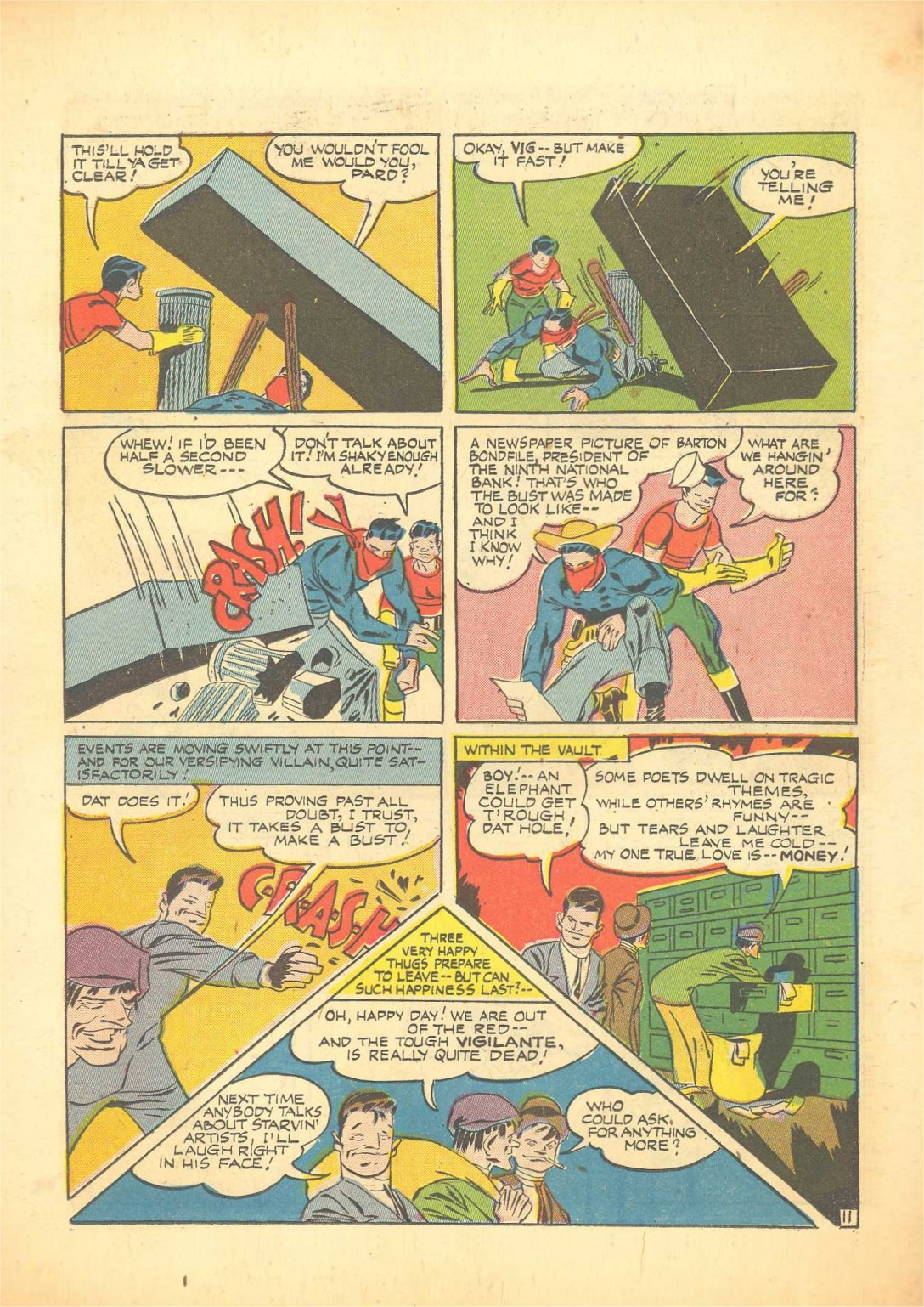 Action Comics (1938) 65 Page 26