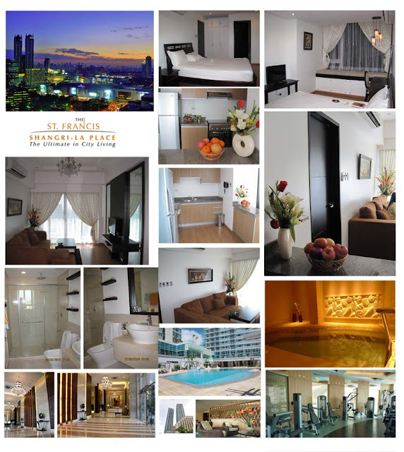 1 Bdrm Condo For Rent: 1 Bedroom Fully Furnished Condo For Rent At Mandaluyong