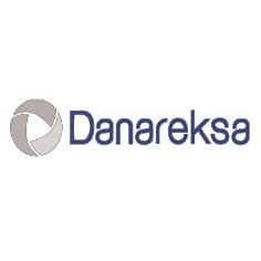 Logo PT Danareksa (Persero)