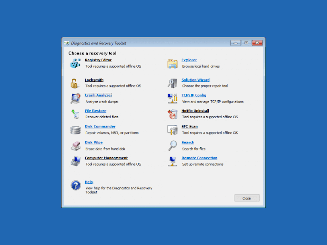 Microsoft Dart Disk