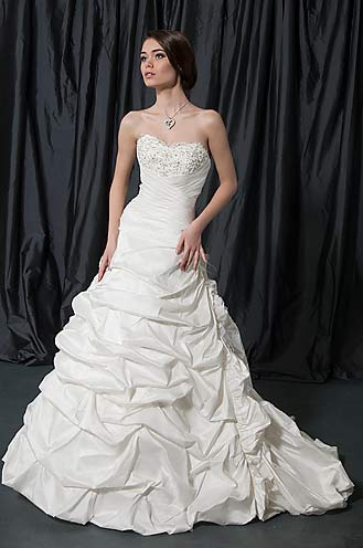 Alfred Sung Introduces His Newest And Most Exquisite Line Of Bridal Gowns These Silk Are Truly Breath Taking A Vision To Behold
