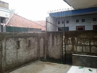 Bisnis, Info, Hujan