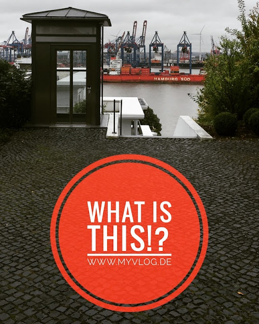 MyVlog Hamburg: WHAT IS THIS!? - Start Sommer 2017