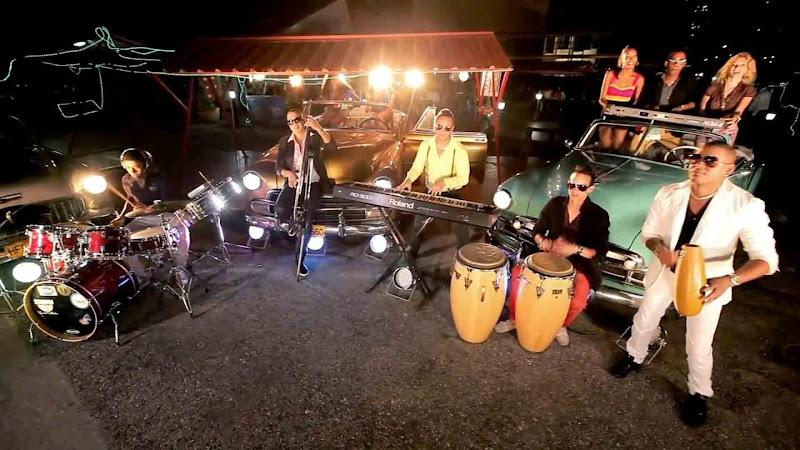 Maykel Blanco y su Salsa Mayor - ¨El Songo De Todos¨ - Videoclip. Portal Del Vídeo Clip Cubano - 01