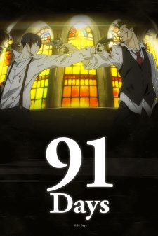 91 Days Episódios