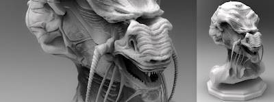 best 3D sculpting company in India
