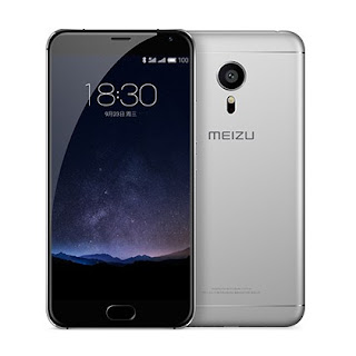 Harga dan Spesifikasi Meizu Pro 5
