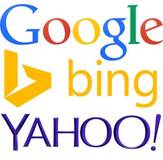 Google yahoo bing analytics