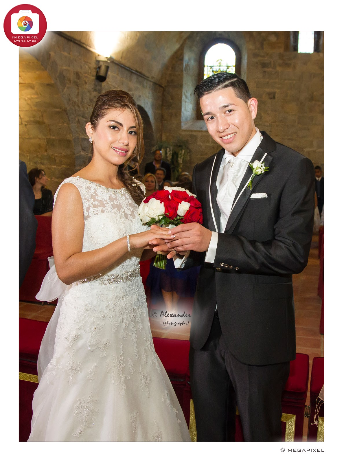 Fot grafo alexander megapixel boda en pamplona - Fotografos en pamplona ...