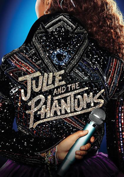 Julie and the Phantoms Season 1 Dual Audio [Hindi-DD5.1] 720p HDRip ESubs Download