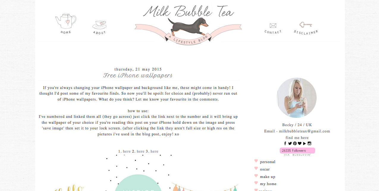 http://milkbubbletea.blogspot.co.uk/
