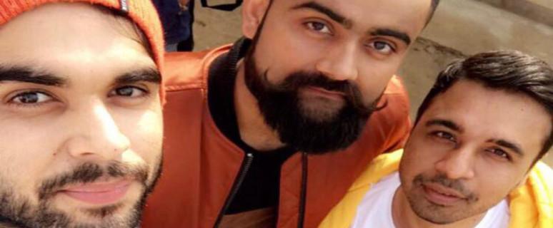 Ninja, Amrit Maan, Punjabi movie Channa Mereya 2017 wiki, full star-cast, Release date, Actor, actress, Song name, photo, poster, trailer, wallpaper