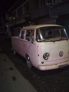 Jual VW Kombi Dibawah Harga 30 juta .....