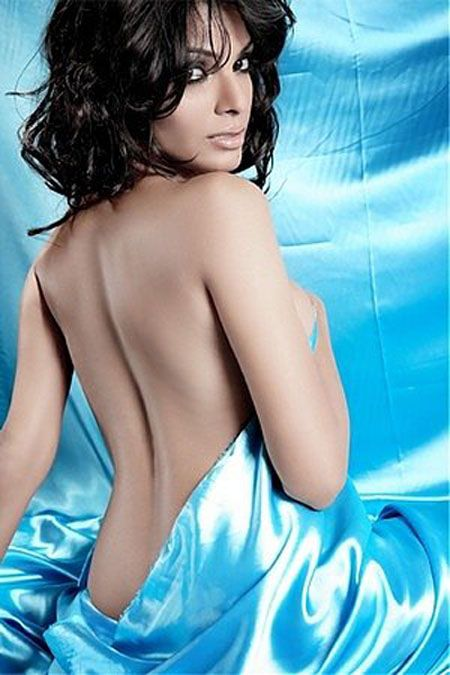 Sherlyn Chopra Unseen Hot Photo Gallery-8505