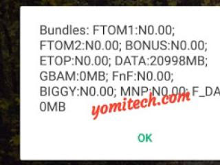 latest glo internet data bundle freebie