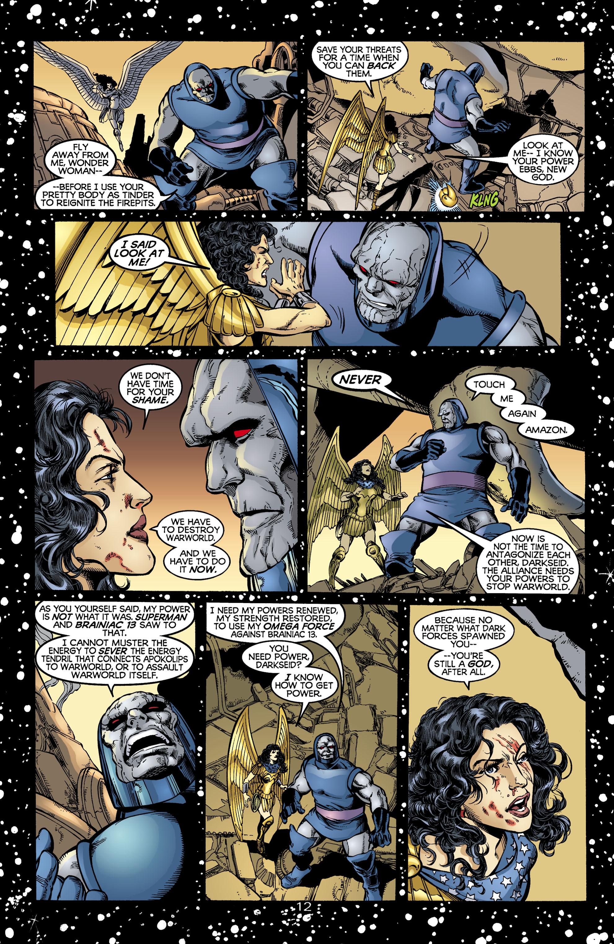 Read online Wonder Woman (1987) comic -  Issue #173 - 13