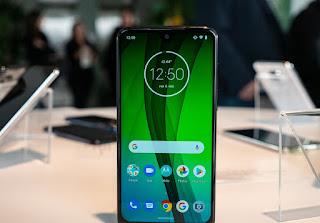 Moto G7 Power : जानें कीमत और फीचर्स
