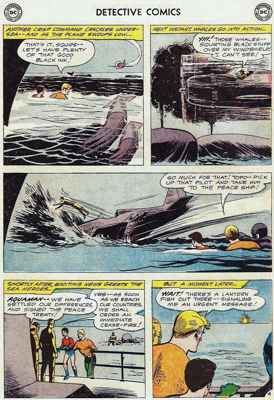 Detective Comics (1937) 298 Page 29