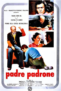 Padre Padrone (1977) was one of the brothers' most successful films