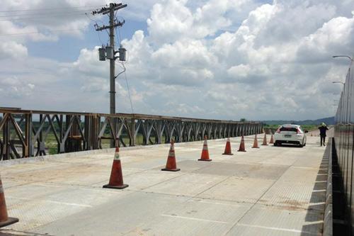 Budget Secretary Proposes Bridge Link To Connect Luzon, Visayas And Mindanao