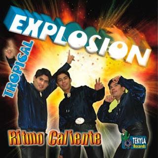 explosion ritmo caliente