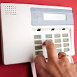 Design the ideal touchscreen solution for your security system
