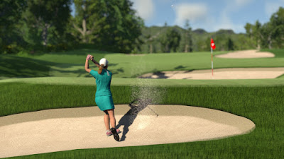 Download The Golf Club Highly Compressed Game For PC