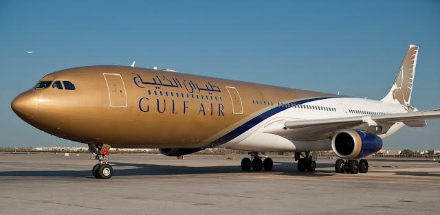 شركات الطيران الخليجية
