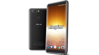 مواصفات هاتف شركة Energizer الامريكية