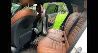 Mercedes GLC 300 4MATIC 2018 đã qua sử dụng nội thất màu Nâu