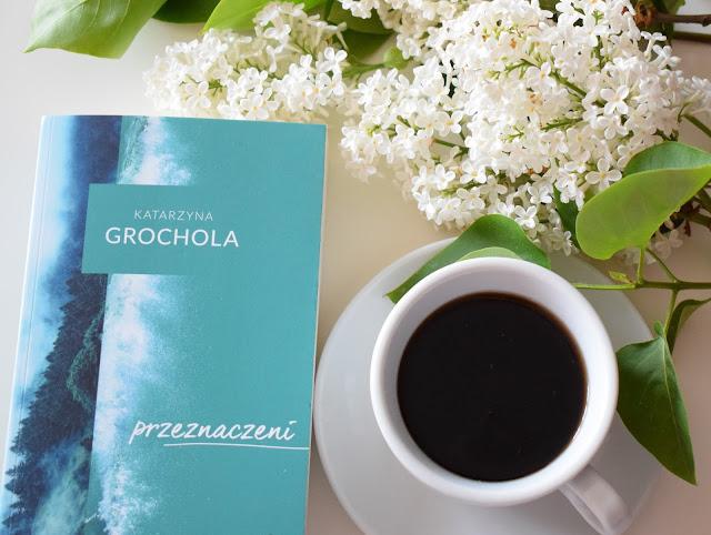 Egzemplarz recenzencki - Grochola, Przeznaczeni