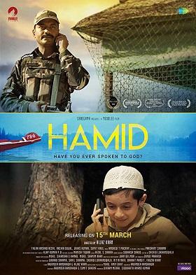 Hamid 2018 Hindi Full Movie HDRip 720p Download