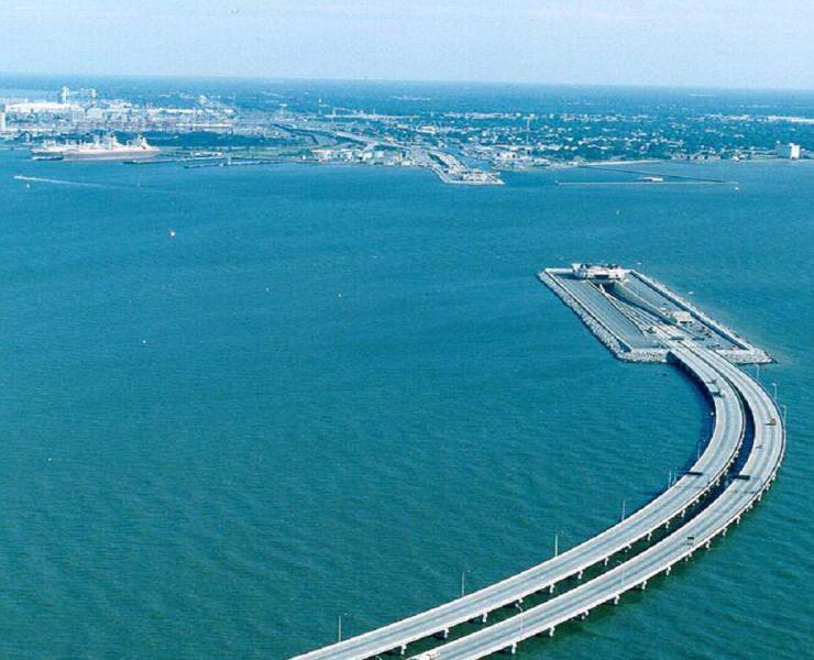 World Visit Oresund Bridge