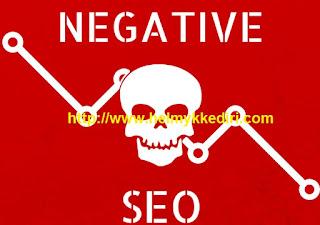 Melindungi blog dari serangan negative seo5