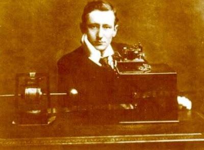 Guglielmo Marconi: Inventor of Radio (1874-1937)