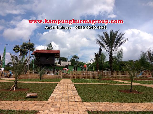 gathering-kavling-kampung-kurma-CIREBON-INVESTASI-TANAH-KAVLING-SYARIAH