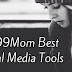 1099 Work-at-Home Mom Social Media Tools Resource Page