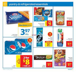 Walmart Weekly Flyer April 20 – 26, 2017